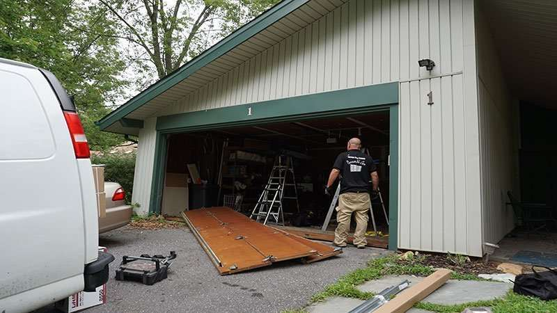 Towson Best Garage Door Repairs Expert Repair & Installation Service