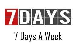 7 days a week garage door services