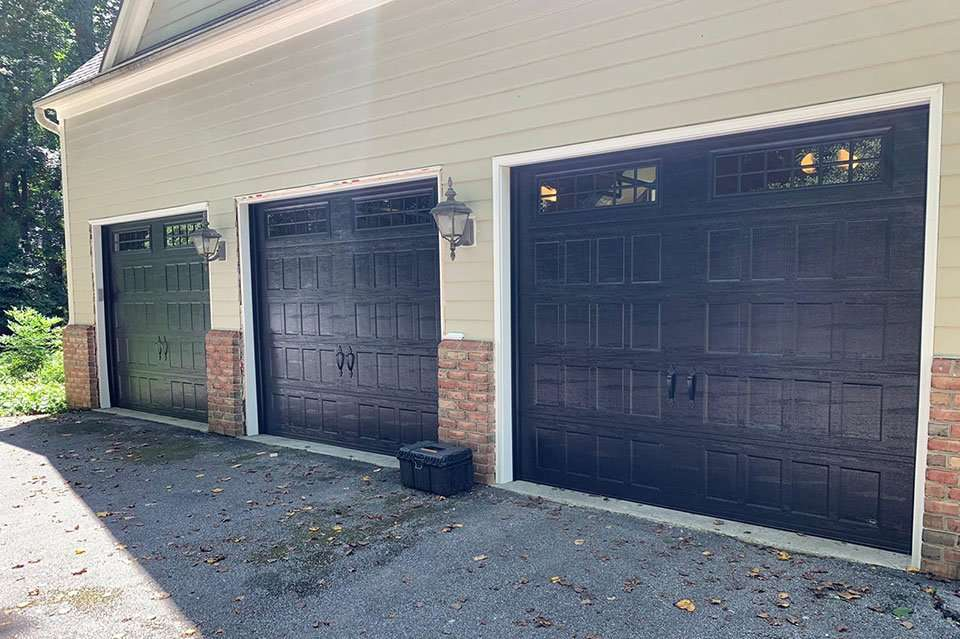 garage-door-installation-towson-md-projects