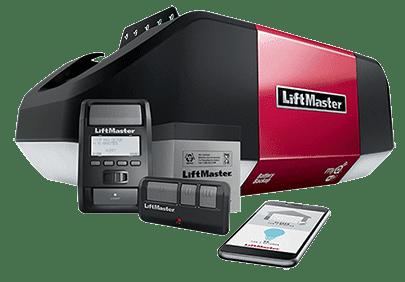liftmaster-opener-installation-towson-MD